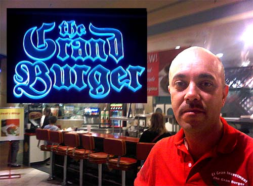 The Grand Burguer