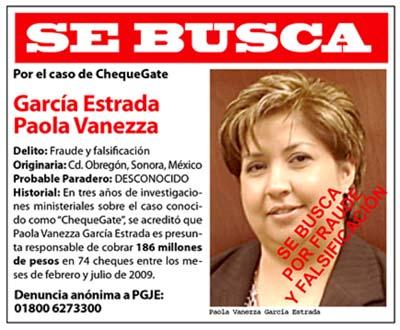 Paola Vanezza García Estrada